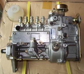 Bơm cao áp Hyundai HD72