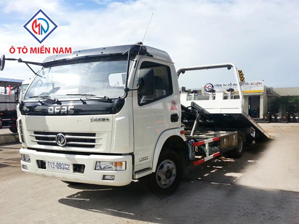 Xe Cứu Hộ Dongfeng CSC5070TQZ