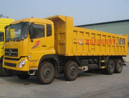 Xe Tải Dongfeng Ben L340 – 30
