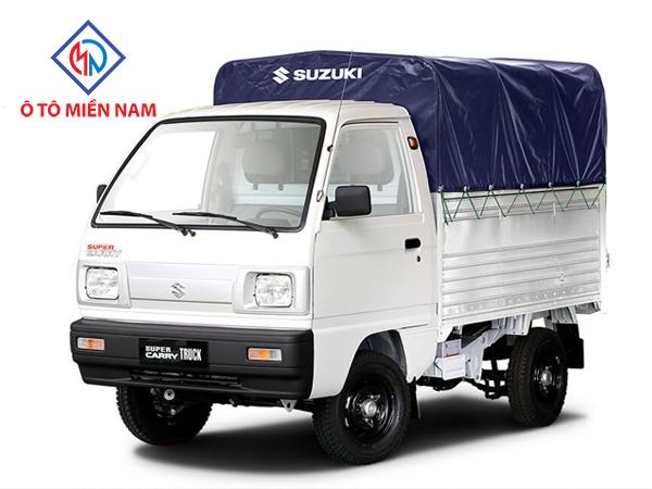 Suzuki Truck Mui Bạt-650kg