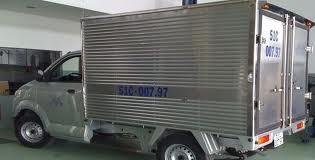 Suzuki Pro Thùng Kín  - 750kg