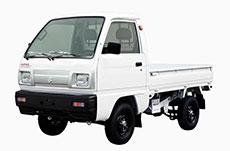 Suzuki Carry Truck 650 kg- Thùng Lững