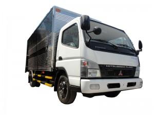 Xe Tải Mitsubishi Kín (Bảo Ôn) 1.9 Tấn Canter 4.7LW
