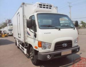 Xe Tải Hyundai 3.5 Tấn HD72 Đông Lạnh