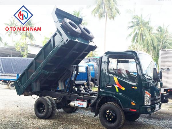 Xe Tải Ben Veam VB350 (New)