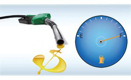 Đánh giá độ tiêu thụ nhiên liệu của xe tải Hyundai