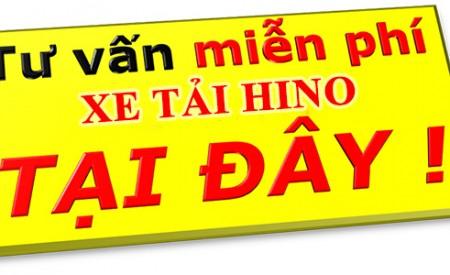 Tư Vấn Mua Bán Xe Tải Hino Giá Rẻ Nhất Sài Gòn
