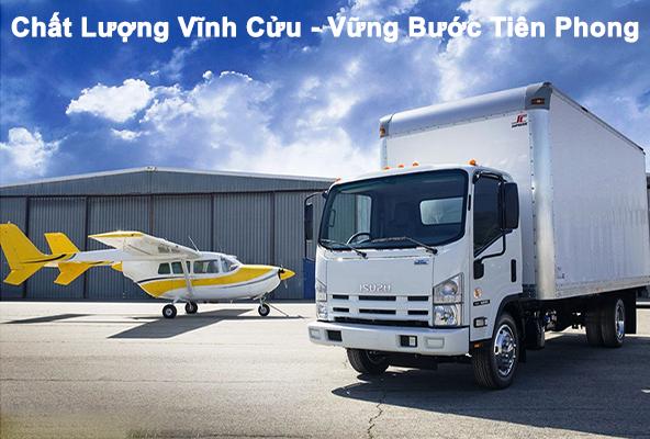 Mua xe tải Isuzu 5 tấn là đúng hay sai?