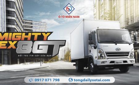 Bí Quyết Giúp Bạn Mua Xe Tải Hyundai Thùng Kín Giá Rẻ