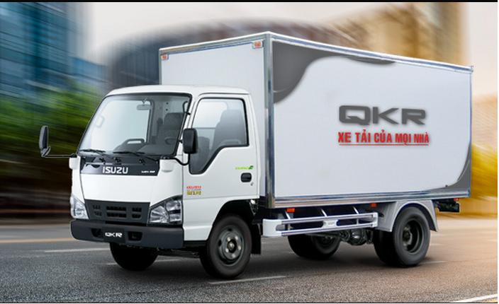xe tải isuzu qkr55h giá rẻ nhất miền nam