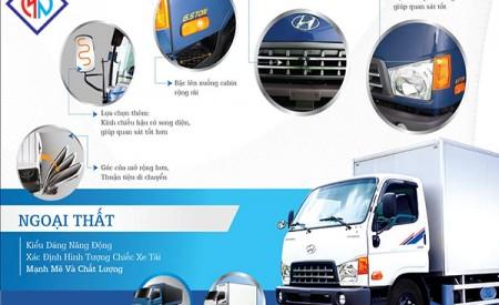 Mẹo Mua Xe Tải Hyundai HD99 Chở Gia Súc Giá Rẻ