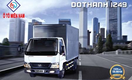 Khách Hàng Nói Gì Về Xe Tải Hyundai Iz49 2.4 Tấn Thùng Kín