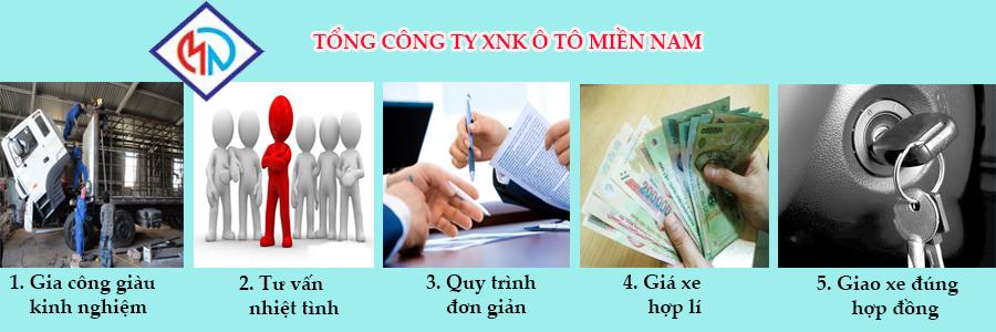 Xe Tải Dongfeng Bồn Xăng Dầu