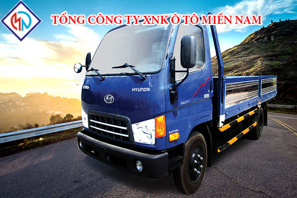 Giá Xe Tải Hyundai 6.5 Tấn Thùng Lửng