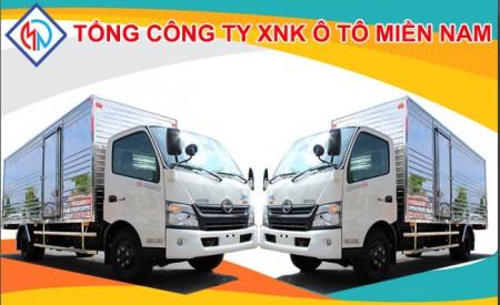 """4 LƯU Ý """"CỰC HAY"""" KHI MUA XE TẢI HINO 3.5 TẤN"""