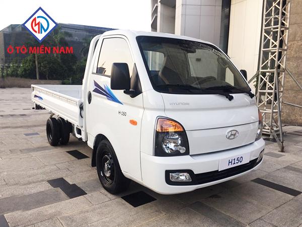 Xe Tải Hyundai H150 1.5 Tấn Hyundai Thành Công