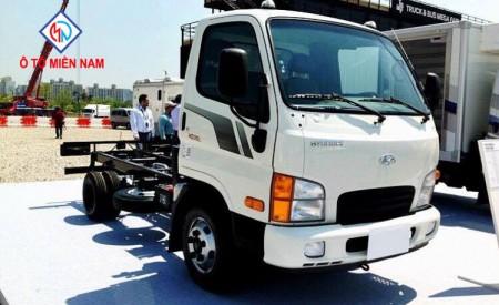 1 Chỉ Vàng SJC Cho Khách Hàng Đặt Mua Chiếc Xe Tải Hyundai Mighty N250