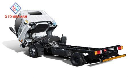 Vì Sao Xe Tải Hyundai Mighty N250 Lại Nổi Tiếng Trên Khắp Thế Giới