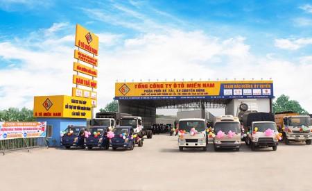 Ở Đâu Bán Xe Tải Hyundai H150 1.5 Tấn Giá Rẻ Nhất ?