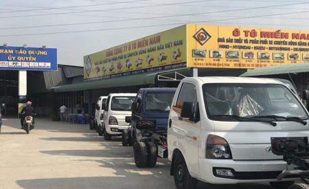 Chia Sẻ Bí Quyết Mua Xe Tải Hyundai H150 Chính Hãng