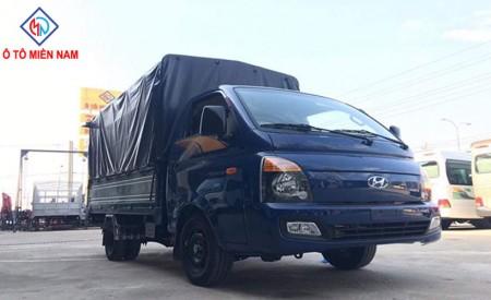 Ở Đâu Bán Xe Tải Hyundai H150 Trả Góp Lãi Suất Thấp