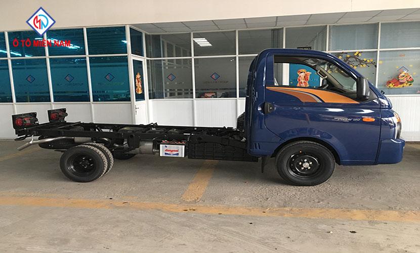 mua xe tải hyundai h150 cũ