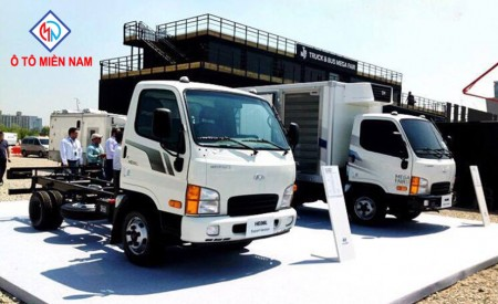 Cảnh Báo: Đừng Mua Xe Tải Hyundai N250 1.9 Tấn Nếu Như Bạn Chưa Xem Bài Viết Này
