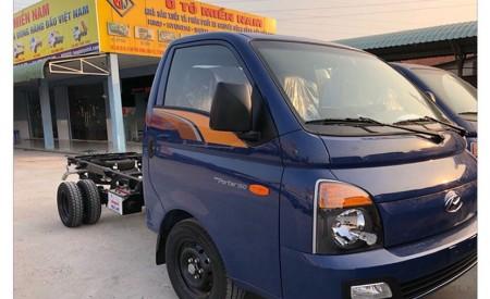 Cảnh Báo: Những Điều Bạn Phải Biết Về Xe Tải Hyundai Porter H150