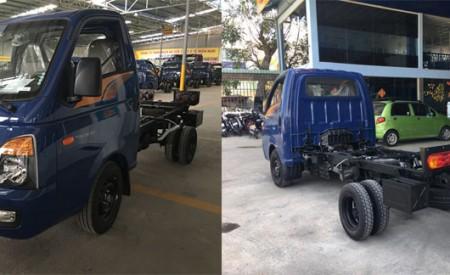 3 Bước Đơn Giản Để Sở Hữu Chiếc Xe Tải Hyundai H150 1.5 Tấn