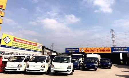 Xe Tải Hyundai H150 Có Tiêu Hao Nhiều Nhiên Liệu Không ?