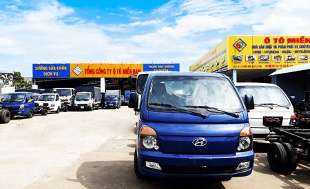 Hyundai H150,Dòng Xe Được Ưa Chuộng Nhất Hiện Nay