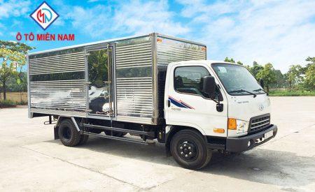Đại Lý Bán Xe Tải Hyundai HD700 Giá Rẻ Uy Tín