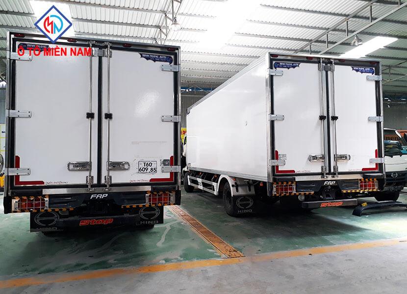 mua xe tải thùng