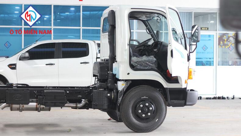 Hyundai 110S