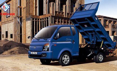 Tiết Lộ Bí Mật Thành Công Của Xe Tải Hyundai Porter H150