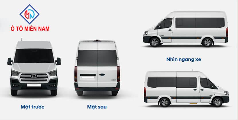 6 Lưu Ý Không Thể Bỏ Qua Khi Bạn Mua Hyundai Solati