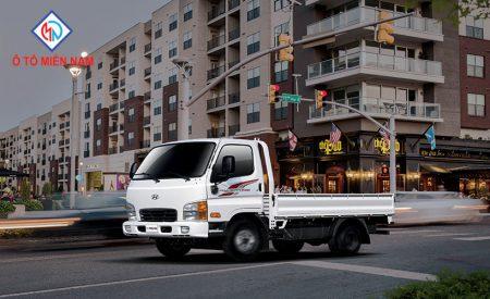 Điểm Nổi Bật Của Xe Tải Hyundai Mighty N250 1.9 Tấn
