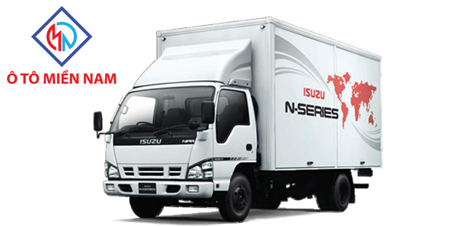 đại lý xe tải isuzu