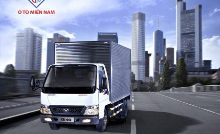 Khám Phá Sự Thật Về Chất Lượng Xe Tải Hyundai IZ49 2.4 Tấn
