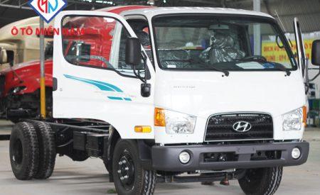 Giá Xe Tải Hyundai 110S Hiện Nay Như Thế Nào?