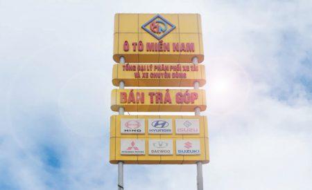 Đại Lý Cung Cấp Giá Xe Tải Mới Tại TPHCM
