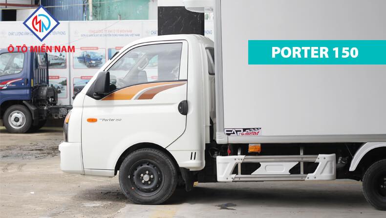 giá cả xe tải hyundai
