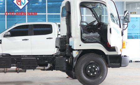 Mức Giá Nào Là Tốt Nhất Cho Xe Tải Hyundai Nhập Khẩu