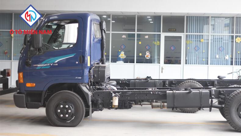 xe tải Hyundai nhập khẩu