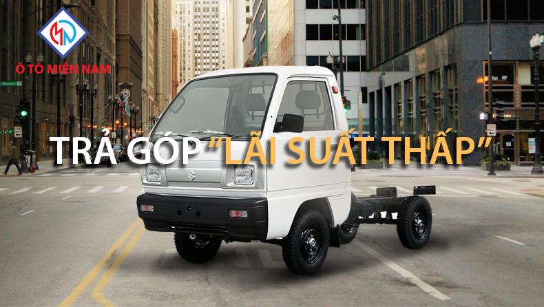 xe tải Isuzu nhỏ 750Kg