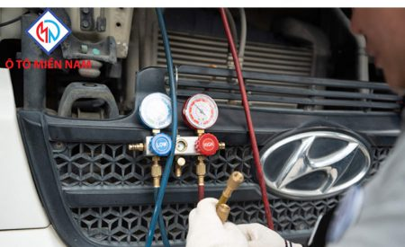 Cách Sửa Chữa Xe Tải Hyundai Tốt Nhất