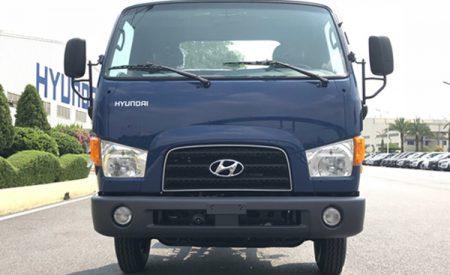 Đánh Giá Chi Tiết Xe Tải Hyundai 75S