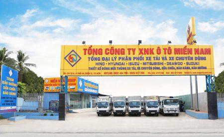 Giá Xe Tải Hyundai Nhập Khẩu Hiện Nay