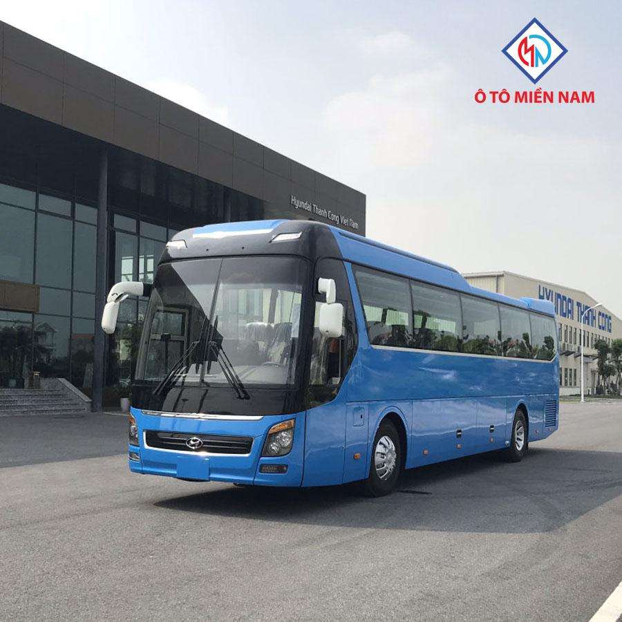xe khách Hyundai