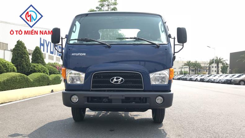 xe tải Hyundai nào